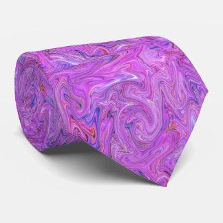 Creamy Colors,pink Tie