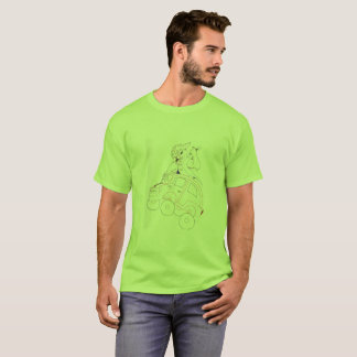Creatcha Feecha T-Shirt
