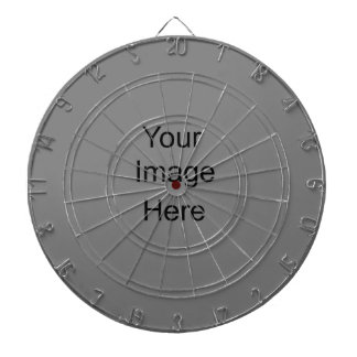 Create a Custom Dart Board Custom Dk Gray 808080