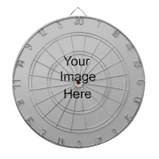 Create a Custom Dart Board Custom Gray c0c0c0
