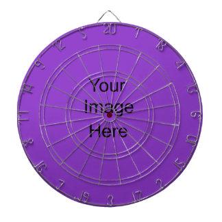 Create a Custom Dart Board Custom Purple