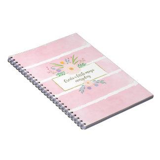 Create a little magic! notebook