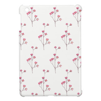 """CREATE AND ENJOY LIFE"" iPad MINI COVER"