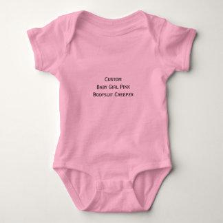 Create Custom Baby Girl Bodysuit Creeper 0-24 mth