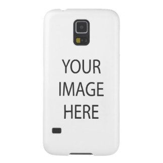 Create Custom Barely There Galaxy S5 Cover