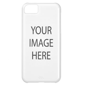 Create Custom Barely There iPhone 5C Case