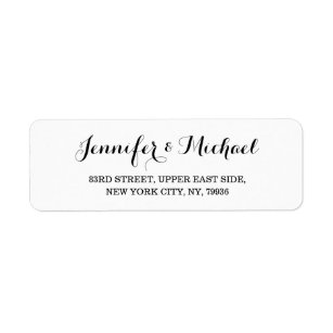 wedding address labels elita mydearest co