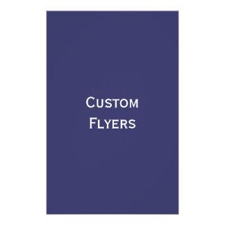 Create Custom Hand-out Flyers