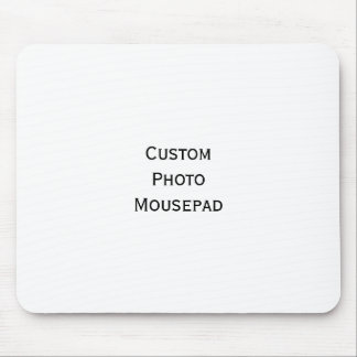 Create Custom Home Office Photo PC Mac Mousepad