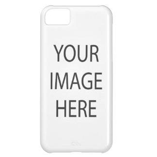 Create Custom iPhone 5C Case