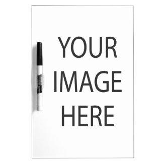 Create Custom Medium w/ Pen Dry Erase Board