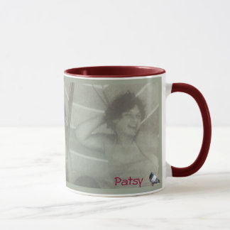 Create Custom Photo2 11 oz Two-Tone Mug By ZAZZ_IT