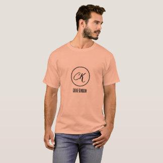 Create Kingdom comfortable Men's t-shirt