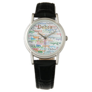 create name pattern watch