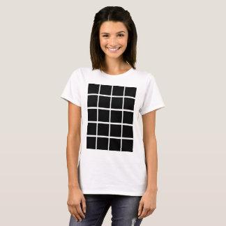 Create Own PHOTO Collage Instagram Tshirt Keepsake