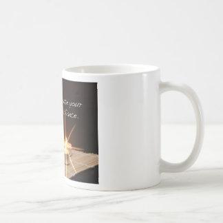 Create Your Brilliance Coffee Mugs