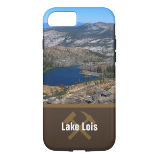 Create Your Field Area Photo iPhone 7 Case