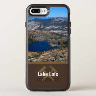 Create Your Field Area Photo OtterBox Symmetry iPhone 8 Plus/7 Plus Case