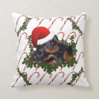 Create Your Holiday Photo Cushion