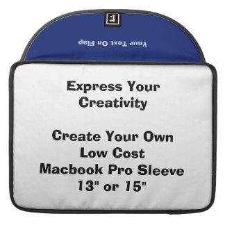 Create Your Low Cost Rickshaw Macbook Pro Sleeve