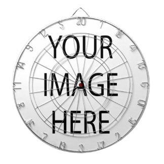 Create Your Ow Custom Metal Cage Dartboard