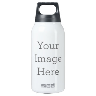 Create Your Own 0.3 Litre Insulated SIGG Thermos Water Bottle