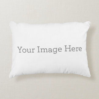 Create Your Own Accent Pillow Accent Cushion