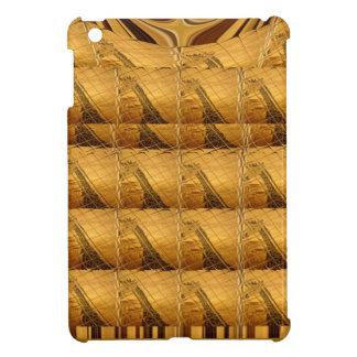 Create your own African Giraffe Beautiful Amazing iPad Mini Covers