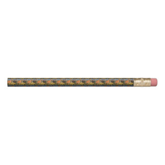 Create Your Own African  Hakuna Matata Animals Pencil