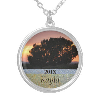 Create Your Own Arizona Desert Sunset Necklaces