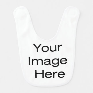 Create Your Own Baby Bibs