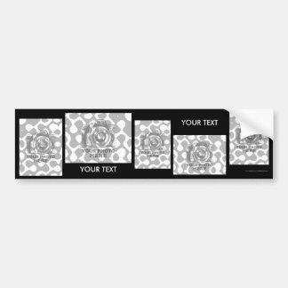 Create Your Own Bumper Sticker
