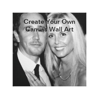 Create Your Own Canvas Wall Art Add Your Image Gallery Wrap Canvas