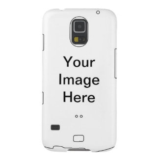 Create Your Own! Cases For Galaxy S5