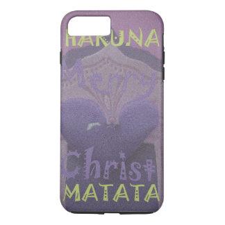 Create Your Own Christ Hakuna Matata iPhone 8 Plus/7 Plus Case