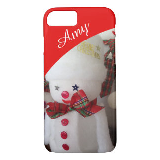 Create your own Christmas IPhone 8/7 case