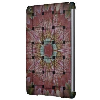 Create Your Own Colorful Hakunamatata cute woven iPad Air Case