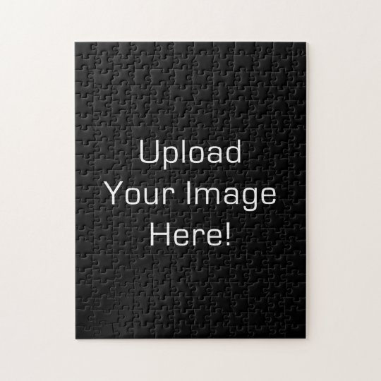 Create Your Own Custom 10 x 14 Photo Puzzle