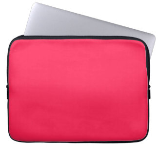 Create Your Own Custom Awesome Pink Laptop Sleeves