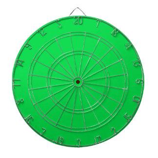 Create your own Custom Dart Board green
