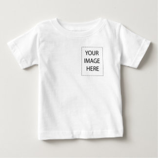 ♪♫♪ CREATE YOUR OWN CUSTOM GIFT - BLANK BABY T-Shirt