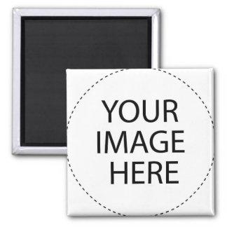 ♪♫♪ CREATE YOUR OWN CUSTOM GIFT - BLANK FRIDGE MAGNETS