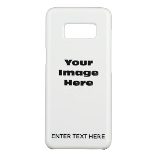 Create Your Own Custom Gift Case-Mate Samsung Galaxy S8 Case