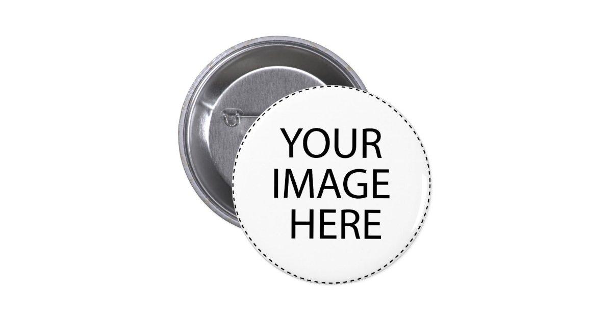 Create Your Own Custom Graffiti Gifts 6 Cm Round Badge