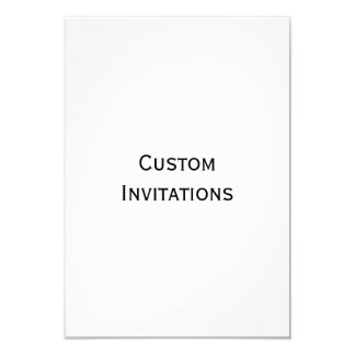 Create Your Own Custom Invitations