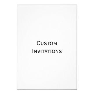 Create Your Own Custom Invitations