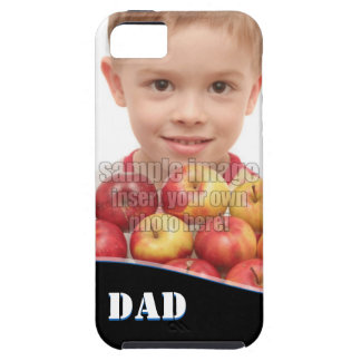 Create Your Own Custom Photo (Blue) Apple Cases iPhone 5 Covers