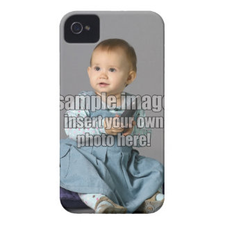 Create Your Own Custom Photo Gift iPhone 4 Case-Mate Case