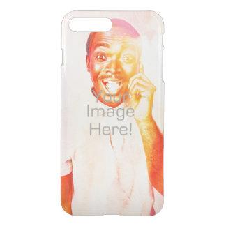 Create-Your-Own Custom Photo Image Upload iPhone 8 Plus/7 Plus Case