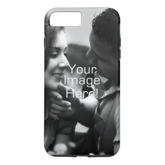 Create Your Own Custom Photo or Image Upload iPhone 8 Plus/7 Plus Case